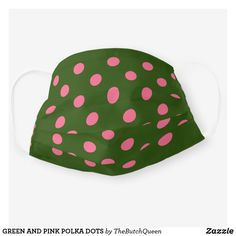 Aka Sorority, Alpha Kappa Alpha, Pink Polka Dots, Hunter Green, Breast Cancer Awareness, My Favorite Color, Pretty In Pink, Pink And Green, Sensitive Skin