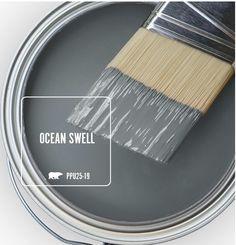 Room Paint Colors, Interior Paint Colors, Paint Colors For Home, Wall Colors, House Colors, Interior Painting, Behr Paint, Favorite Paint Colors, My New Room
