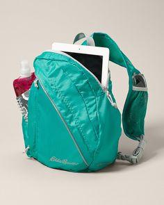 Rippac® Cruiser Packable Sling Bag | Eddie Bauer