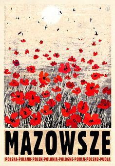 Seria POLSKA_Mazowsze