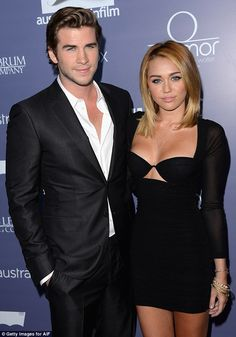 Who is dating miley cyrus now
