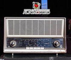 Nus gustan los radios antiguos :)