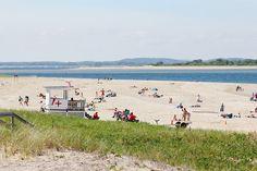 Crane Beach, Ipswich, Massachusetts | New England Living