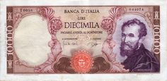 10 mila lire