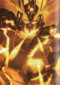 a collection of gundam artwork from around the web Fighting Robots, Gundam Wallpapers, Unicorn Gundam, Frame Arms Girl, Gundam Art, Robot Concept Art, Custom Gundam, Mecha Anime, Art N Craft