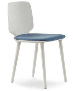 http://www.pedrali.it/it/prodotti/catalogo/Sedia-BABILA-2700-A/ lesen stol z oblazinjenim sediščem, barva po želji