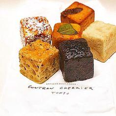 コロコロが可愛い♡渋谷でしか買えない「キューブ・ド・パン」が気になる - NAVER まとめ