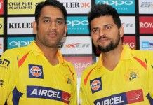 Suresh Raina Explains Why MS Dhoni Is Still The Best Finisher