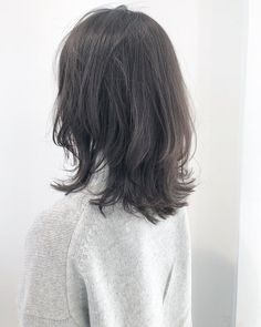 Edgy Short Hair, Asian Short Hair, Girl Short Hair, Japanese Short Hair, Cut My Hair, Hair Cuts, Mullet Hairstyle, Ulzzang Hairstyle, Medium Hair Styles