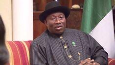 ECHOES: Jonathan Kicks As Buhari Plans $2.1b Oil Cash Prob...