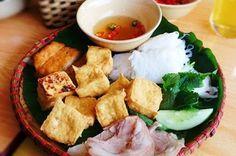 Bún đậu mẹt Hoàng Cầu http://www.xahoi360.com/