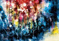 冷たい夜に見た夢 by 池田 優   CREATORS BANK http://creatorsbank.com/ikedayu/works/275087