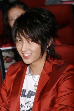 Lee Joon-gi, previously credited as Lee Jun-ki, is a South Korean actor, model and singer, often regarded as a kkonminam icon. He rose to fame as Gong-gil in The King and the Clown.