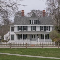 Cap Cod Massachusetts Nouvelle Angleterre-16