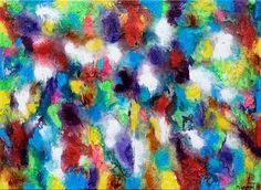 NEW PAINTING  Alteration III  80x60 cm  My website: https://artbylonfeldt.dk/  #art #arts #paintings #painting #fineart #artbylonfeldt