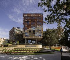 Gallery of University of Sydney Business School / Woods Bagot - 2