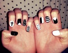 Wanna get more into my nails now..