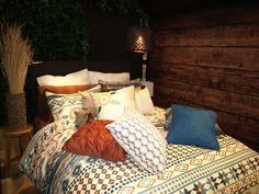 Styling bed door Home Inspirations Interieurverhuur