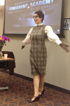Branding for Authors Seminar - Gail Carriger