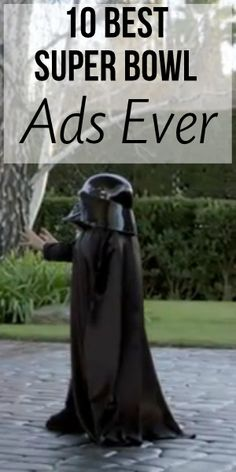 Ten Best Super Bowl Ads Of All Time ~ A round-up of videos. Hilarious!!!