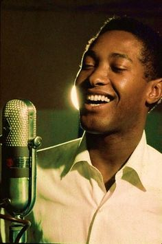 Sam Cooke  Source: hearingvoicesonthestreet