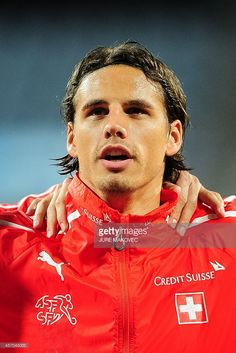 tom harris - The Daily Drool: Yann Sommer | Switzerland, Soccer and The O'jays