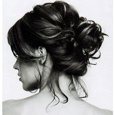 Possible hair style for Shasta's wedding?