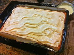 Cheesecake from the plate - Kuchen , Torten - Delicious Dessert Recipes Kid Desserts, Pudding Desserts, Delicious Desserts, Dessert Recipes, Pancake Healthy, Best Pancake Recipe, Easy Cheesecake Recipes, Oreo Cheesecake, Gateaux Cake