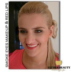 #makeup #makijaż #esther #estherbeauty #kraków