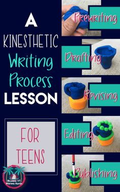 Teach students to understand the writing process using a metaphor that compares writers to sculptors. Writing Strategies, Writing Lessons, Writing Process, Teaching Writing, Writing Ideas, Teaching Ideas, Writing Resources, Teaching Grammar, Kids Writing