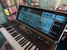 MATRIXSYNTH: Moog Sonic Six Analog Synthesizer