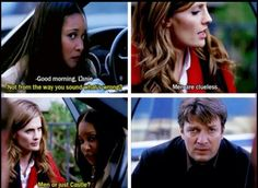 Clueless Castle >>> Lanie is amazing.
