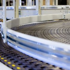 Modular Belt Conveyor - Product Handling Concepts