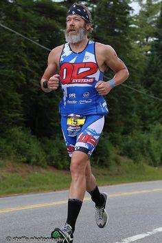 2014 Ironman Lake Placid Triathlon