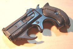 I might need. Cool Derringer