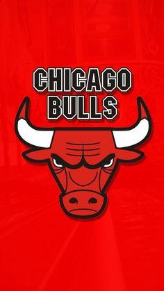 Bulls Wallpaper, Iphone Wallpaper, Logo Chicago Bulls, Logo Basketball, Landscape Tattoo, Record Art, Scenery Wallpaper, Wallpaper Downloads, Logo Design