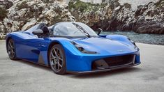 Dallara Stradale Review | Motor1.com Photos Supercar, Beautiful Women, Cars, Vehicles, Sports, Photos, Hs Sports, Pictures, Beauty Women