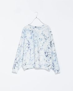 Image 7 of MARBLE SWEATER from Zara