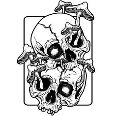 Our tattoos last 1-2 weeks and fade as your skin naturally regenerates. Painless and easy to apply. Delivered to your doorstep. Creepy Tattoos, Skeleton Tattoos, Skull Tattoos, Cute Tattoos, Body Art Tattoos, Tatoos, Skeleton Art, Goth Tattoo, Grunge Tattoo