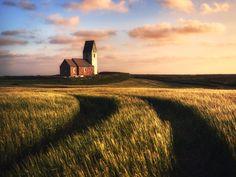 Beautiful Denmark by Daniel Fleischhacker on 500px
