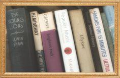Rommelmarktboekensnapshot van Marcel Harlaar. Uitsnee met lijstje. Brighton Rock, Beowulf, Popular Music, Marcel, Books, Libros, Pop Music, Book, Book Illustrations