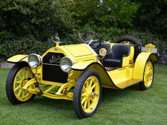 Stutz Bearcat '1914–16