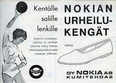 #Nokia #urheilu #kengät #voimistelu #liikunta Ecards, Memes, Animal Jokes, Meme, E Cards