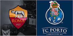 LIVE ROMA-PORTO, Felipe gela l'Olimpico e fa 1-0 per i lusitani
