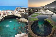 18 Natural Pools Around The World That'll Make Your Jaw Drop