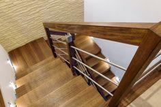 Jakie schody wewnętrzne wybrać? | BRODA
