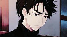2016 Anime, Yuuri Katsuki, Handsome Anime Guys, Anime Films, Romance, Manga Boy, Ship Art, Attractive People, Yuri On Ice