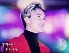 Vernon. SBS Gayo Daejun 2015/12/15. Cr. A quien le correponda.