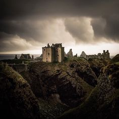 As Scotland's lacking a bit of mood recently I thought I'd rehash what we are all missing 😂 Hang in there folks. the rain will be here… Magical Photography, Landscape Photography, Moving To Scotland, Scotland Landscape, Dark Castle, Epic Photos, Magical Forest, Once In A Lifetime, Monument Valley