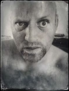 Lee Jeffries, My Images, Photography, Photograph, Fotografie, Photoshoot, Fotografia